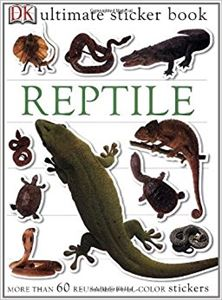 Picture for category Reptile Books