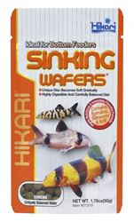Picture of HIKARI SINKING WAFERS