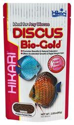 Picture of HIKARI DISCUS BIO-GOLD 80g
