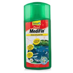 Picture of Tetrapond Medifin