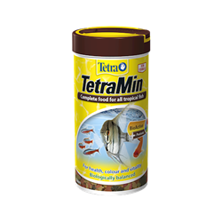 Picture of Tetramin Tropical Fish
