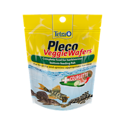 Picture of Tetra Pleco wafers