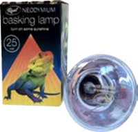 Picture of Real - Neodymium Basking Spot-Lamp