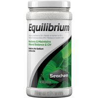 Picture of Seachem - Equilibrium™ 300g