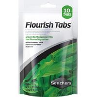 Picture of Seachem - Flourish Tabs™ 10 pack
