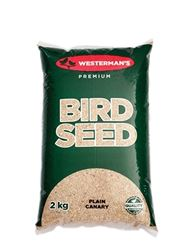 Picture of Westerman's - Plain Canary Seed