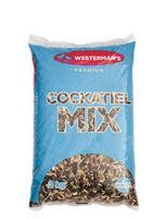 Picture of Westerman's - Cockatiel Mix