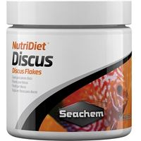 Picture of Seachem - NutriDiet® Discus Flakes