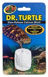 Picture of Zoo Med - Dr Turtle Calcium Block