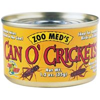 Picture of Zoo Med - Can O' Crickets