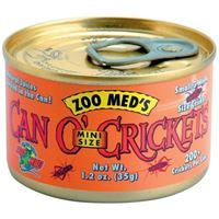 Picture of Zoo Med - Can O' Crickets - Mini