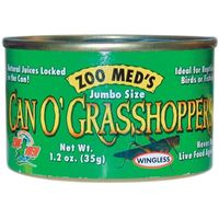 Picture of Zoo Med - Can O' Grasshoppers