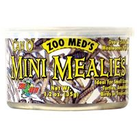 Picture of Zoo Med - Can O' Mini Mealies
