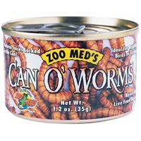 Picture of Zoo Med - Can O' Worms