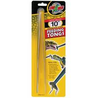 Picture of Zoo Med - Feeding Tongs - 10""