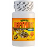 Picture of Zoo Med - Reptivite without D3