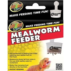 Picture of Zoo Med - Mealworm Feeder
