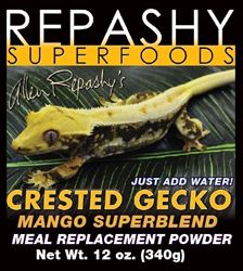 Picture of Repashy - Crested Gecko MRP Diet Mango Superblend 3oz