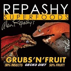 Picture of Repashy - Grubs 'N' Fruit 3oz
