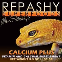 Picture of Repashy - Calcium Plus 3oz