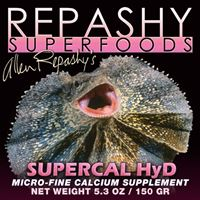 Picture of Repashy - SuperCal HyD 3oz