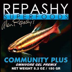 Picture of Repashy - Community Plus 3oz