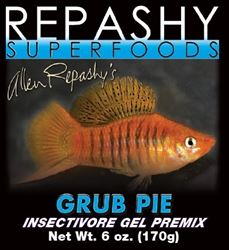 Picture of Repashy - Grub Pie Fish 3oz