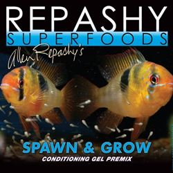Picture of Repashy - Spawn & Grow Freshwater 3oz