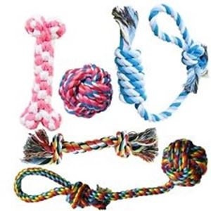 Picture for category Ropes & Ring Toys