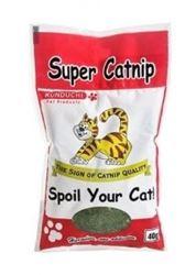 Picture of Super Catnip Bags - Medium 40g