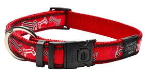 Picture for category Dog Fabric Collars