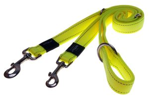 Picture for category Dog Fabric Leads