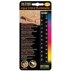 Picture of EXO TERRA  - LIQUID CRYSTAL THERMOMETER