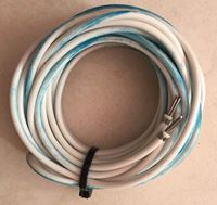 Picture of Heating Cable- Blue – 20W – 6.6m