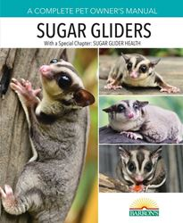 Picture of Sugar Gliders (Complete Pet Owner's Manual)