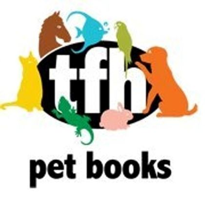Picture for manufacturer TFH Pet Books