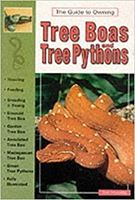 Picture of The Guide to Owning Tree Boas and Tree Pythons (The guide to owning series)
