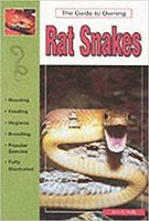 Picture of The Guide to Owning Rat Snakes (The guide to owning series)