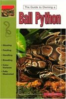 Picture of Guide to Owning a Ball Python
