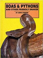 Picture of Boas & Pythons and Other Friendly Snakes