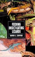 Picture of Feeding Insect-eating Lizards by David J. Zoffer