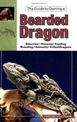 Picture of The Guide to Owning a Bearded Dragon