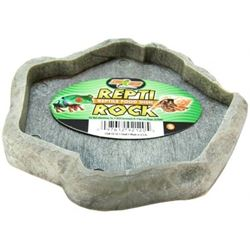 Picture of Zoo Med - Repti Rock Reptile Food Dish