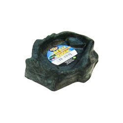 Picture of Zoo Med - Repti Rock Reptile Water Dish