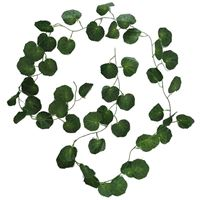 Picture of Repti Decor Green Vine 5