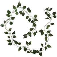 Picture of Repti Decor Green Vine 11