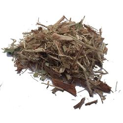 Picture of Green Eucalyptus Mulch