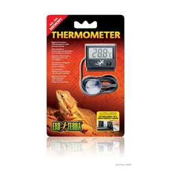 Exo-Terra - THERMOMETER / DIGITAL THERMOMETER