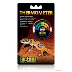 Exo-Terra - THERMOMETER / ANALOG THERMOMETER