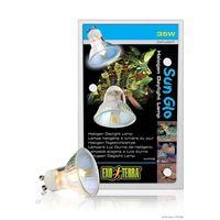 Exo-Terra - SUN GLO / HALOGEN DAYLIGHT LAMP 35W
